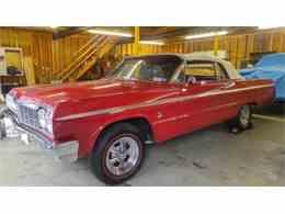1964 Chevrolet Impala SS for Sale - CC-965882