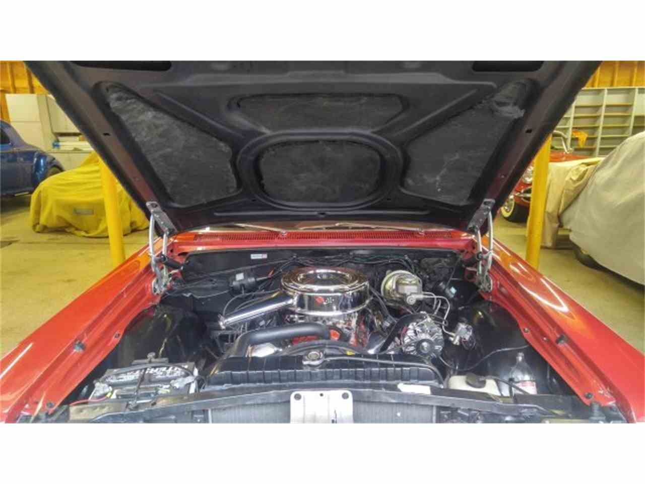 Large Picture of '64 Impala SS - KPA2