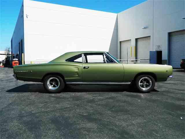 1968 Dodge Coronet | 965888