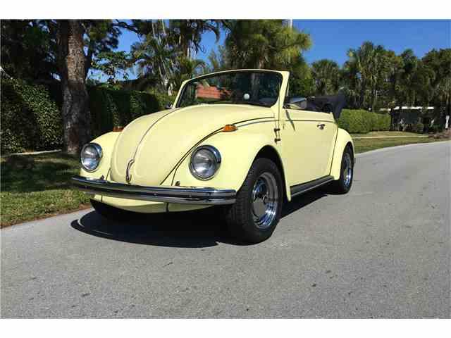1969 Volkswagen Beetle | 965894