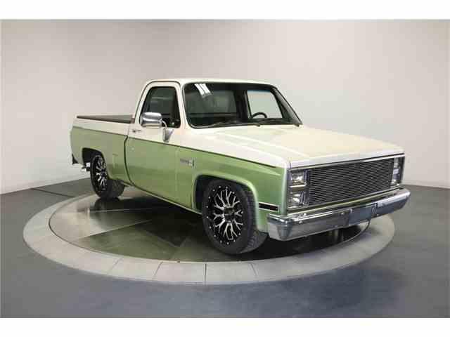 1986 GMC 1500 | 965895