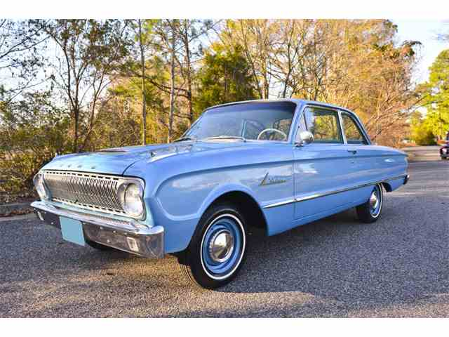 1962 Ford Falcon | 965901