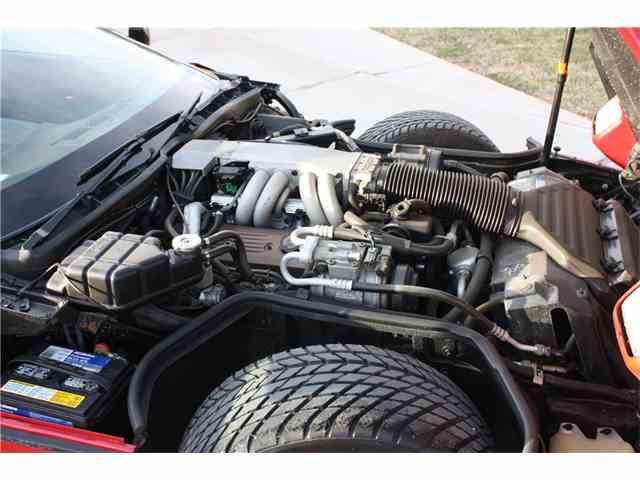 1990 Chevrolet Corvette | 965904