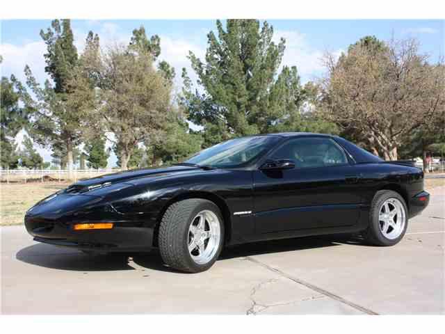 1994 Pontiac Firebird | 965906