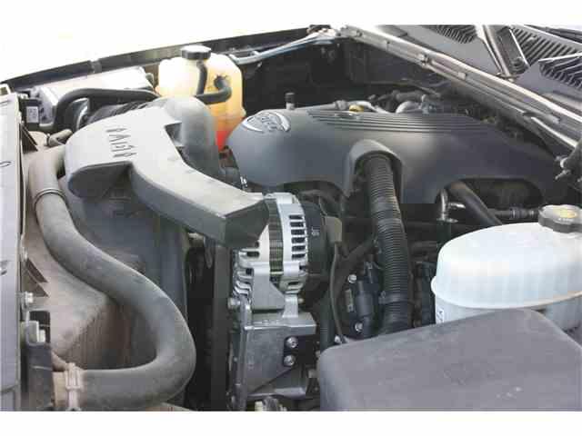 2004 Chevrolet Suburban | 965908