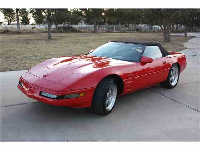 1993 Chevrolet Corvette | 965910