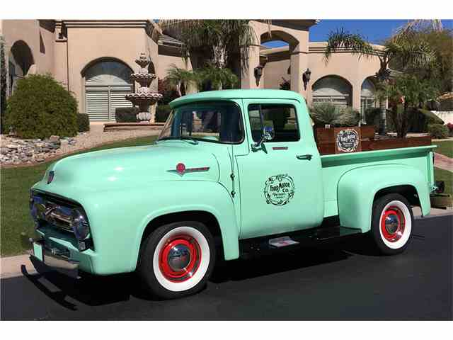 1956 Ford F100 | 965914