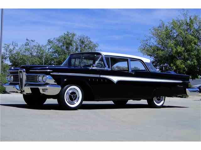 1959 Edsel Ranger   965917