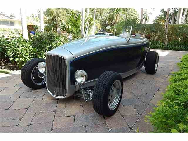 1932 Ford Roadster | 965920