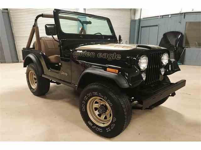 1979 Jeep CJ5 | 965930