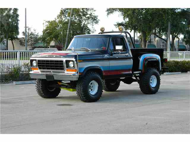 1978 Ford F150 | 965933