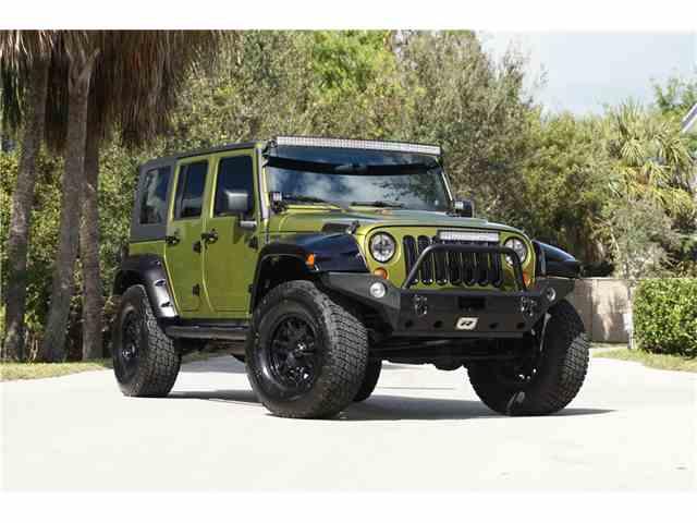 2007 Jeep Wrangler | 965937