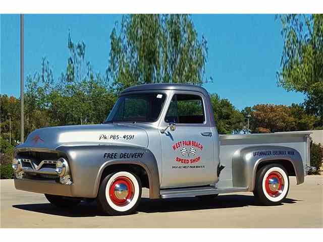 1954 Ford F100 | 965939
