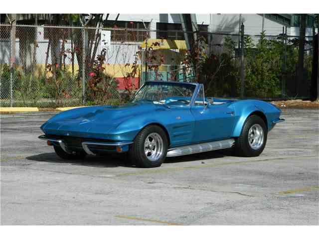 1963 Chevrolet Corvette | 965941