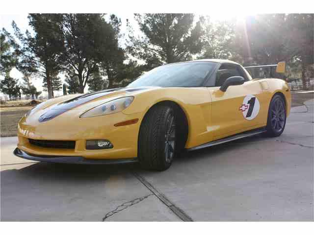 2005 Chevrolet Corvette | 965943