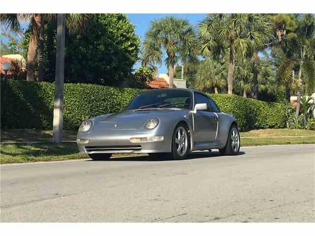 1977 Porsche 911 | 965947
