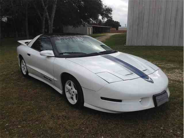 1994 Pontiac Firebird Trans Am | 965948