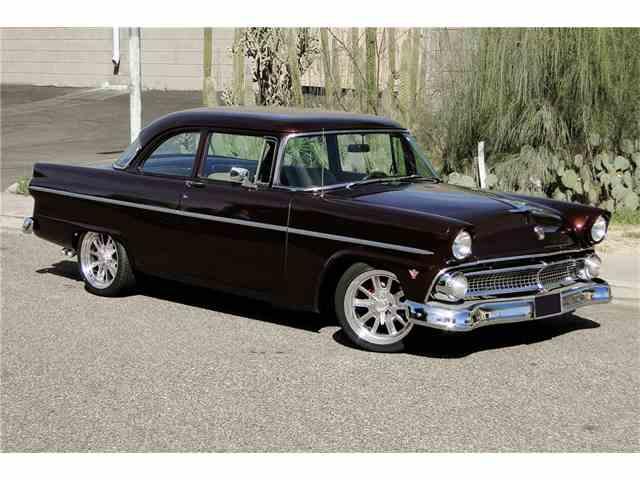 1955 Ford Custom   965949
