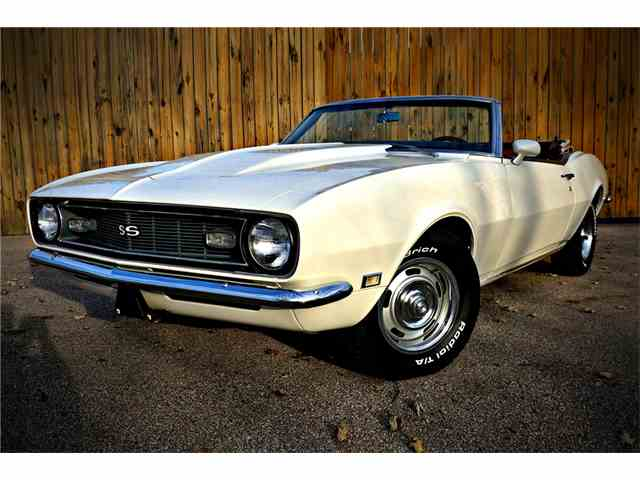 1968 Chevrolet Camaro | 965951