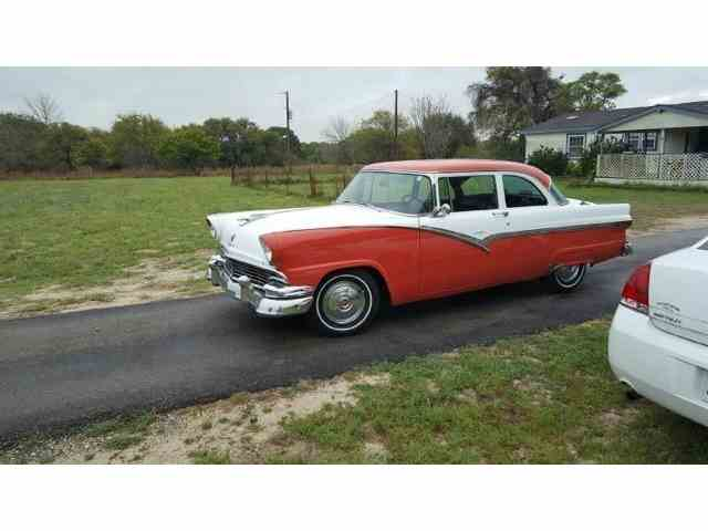 1957 Ford Fairlane | 965953