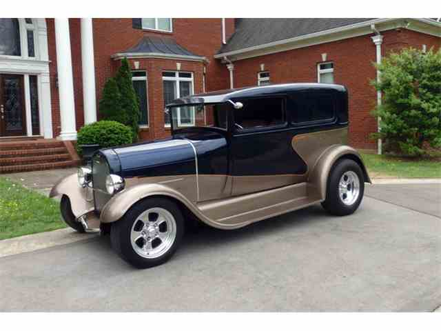 1929 Ford Model A | 965956
