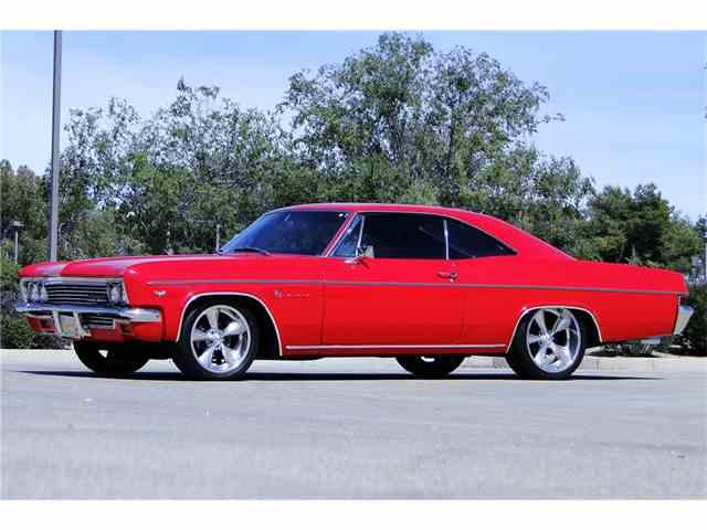 1966 Chevrolet Impala | 965957