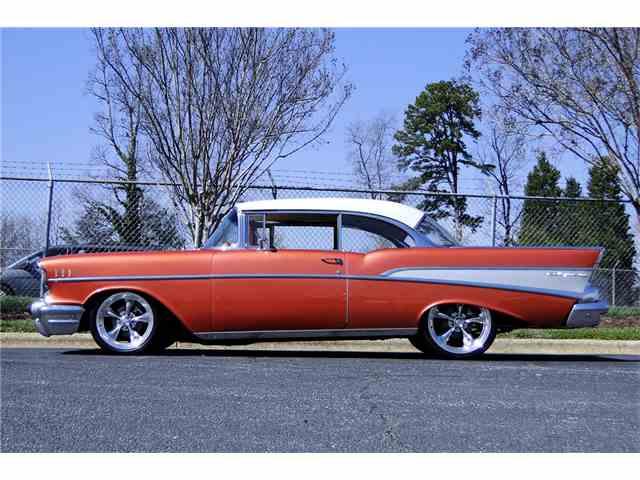 1957 Chevrolet Bel Air | 965960