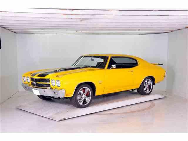 1970 Chevrolet Chevelle SS | 965962
