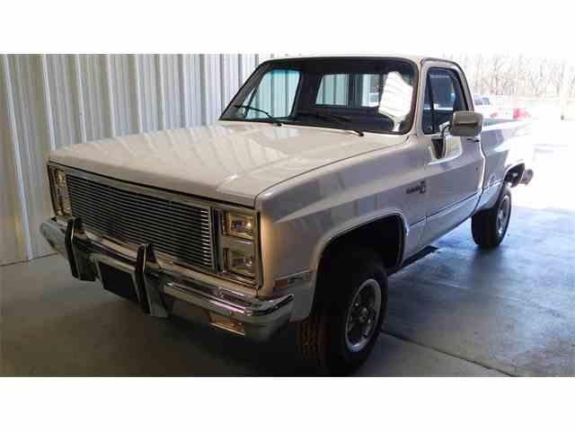 1981 Chevrolet Scottsdale | 965963