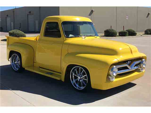 1954 Ford F100 | 965964