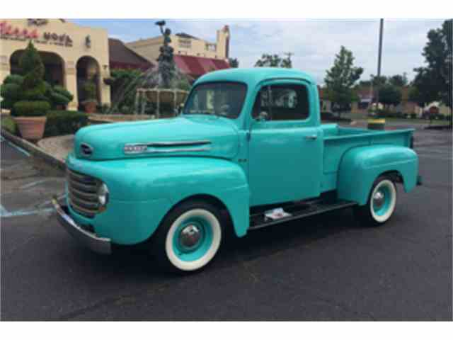 1948 Ford F1 | 965967