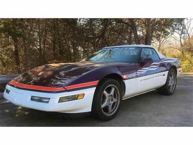 1995 Chevrolet Corvette | 965973