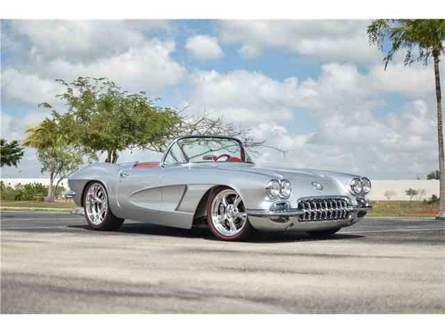 1962 Chevrolet Corvette | 965974
