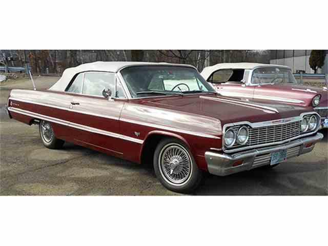 1964 Chevrolet Impala | 965976