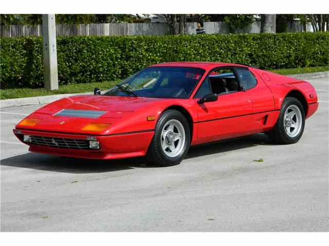 1983 Ferrari 512 BBI | 965977