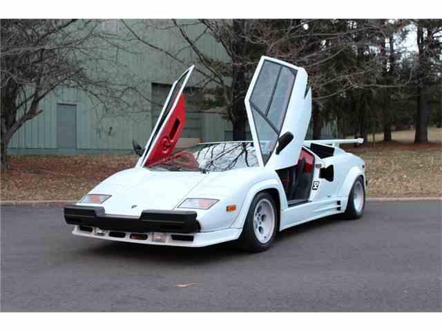 1988 Lamborghini Countach | 965980