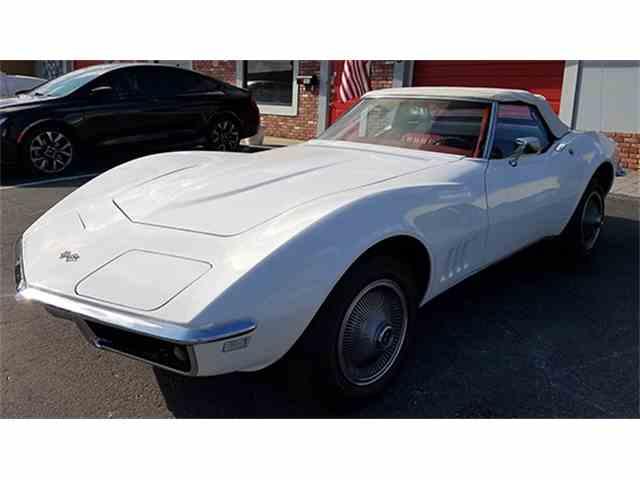 1968 Chevrolet Corvette | 965987