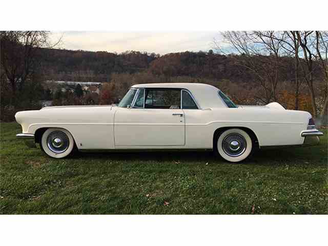 1956 Lincoln Continental Mark II | 965990