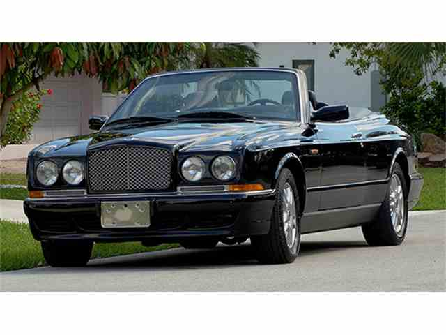 2000 Bentley Azure | 965996