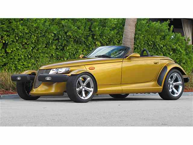 2002 Plymouth Prowler | 965999