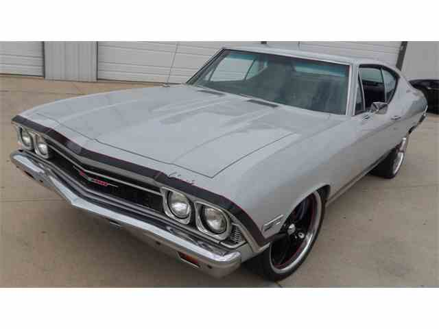 1968 Chevrolet Chevelle | 966004