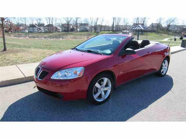 2006 Pontiac G6 | 966008