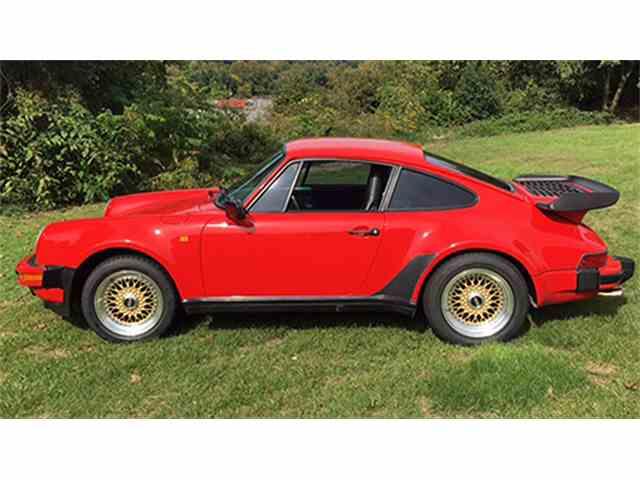 1985 Porsche 911 | 966009