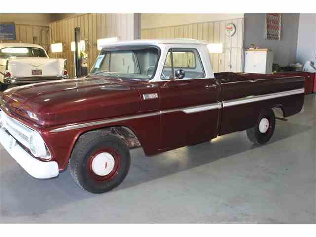 1965 Chevrolet C/K 10 | 966046