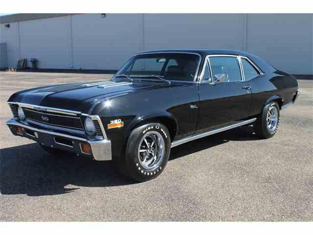 1971 Chevrolet Nova | 966048