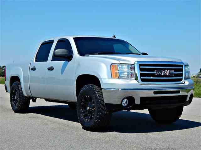 2012 GMC Sierra | 966061