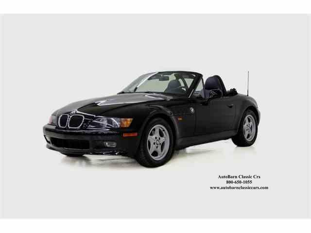 1998 BMW Z3 | 966063