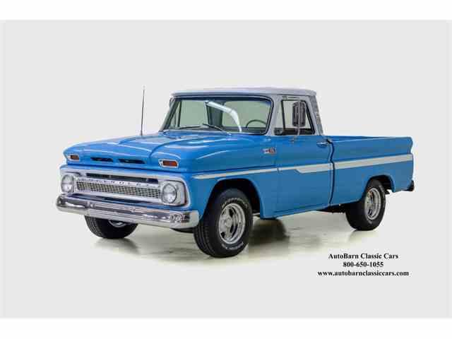 1965 Chevrolet 1-1/2 Ton Pickup | 966064