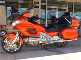 Picture of 2002 Honda Gold Wing GL1800 located in Florida Offered by Tampa Bay Sports Cars - KPF9