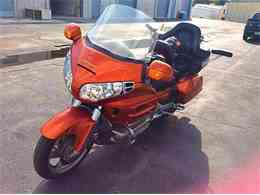 Picture of 2002 Gold Wing GL1800 located in Pinellas Park Florida Offered by Tampa Bay Sports Cars - KPF9